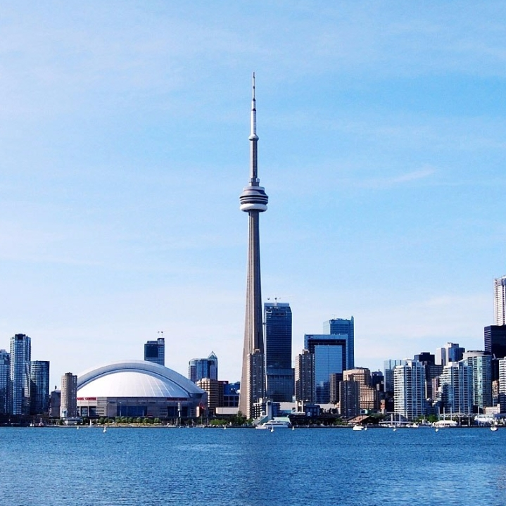 INSIDER'S GUIDE TO TORONTO