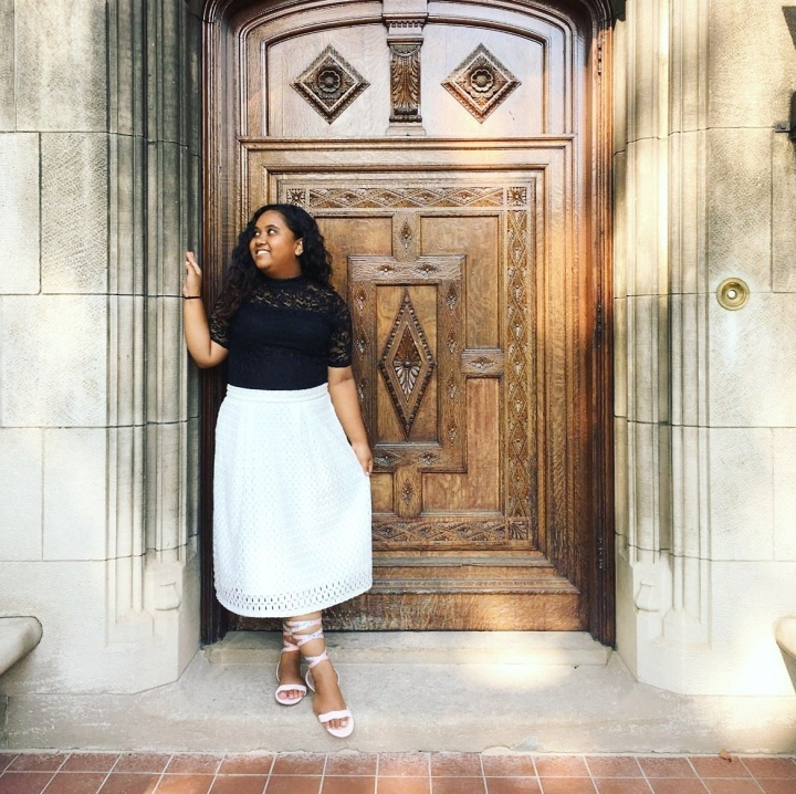 MY STYLE: THROUGH THE LOOKINGGLASS