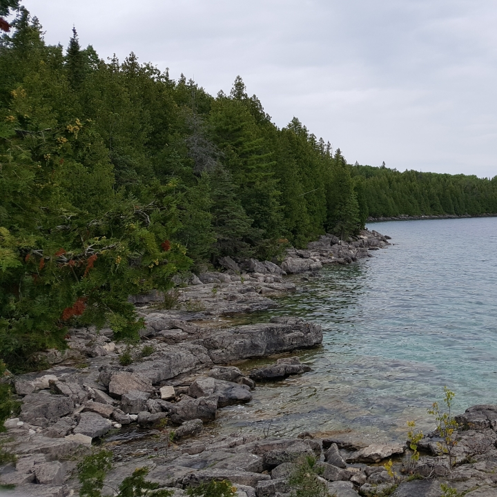TOBERMORY, ONTARIO PART ONE