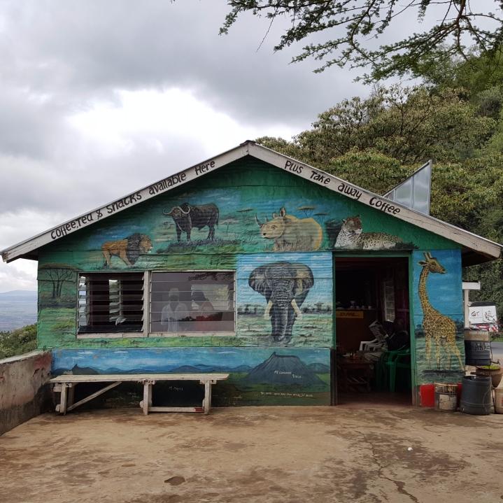 WANDERLUST ASH TRAVELS | Kenya,Africa