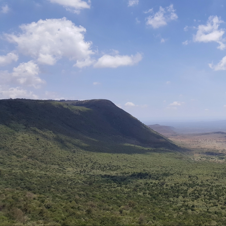 KENYA | THE GREAT RIFT VALLEY
