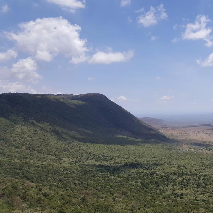 KENYA | THE GREAT RIFTVALLEY