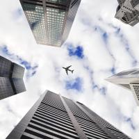 KENYA | THE FIRST FLIGHT