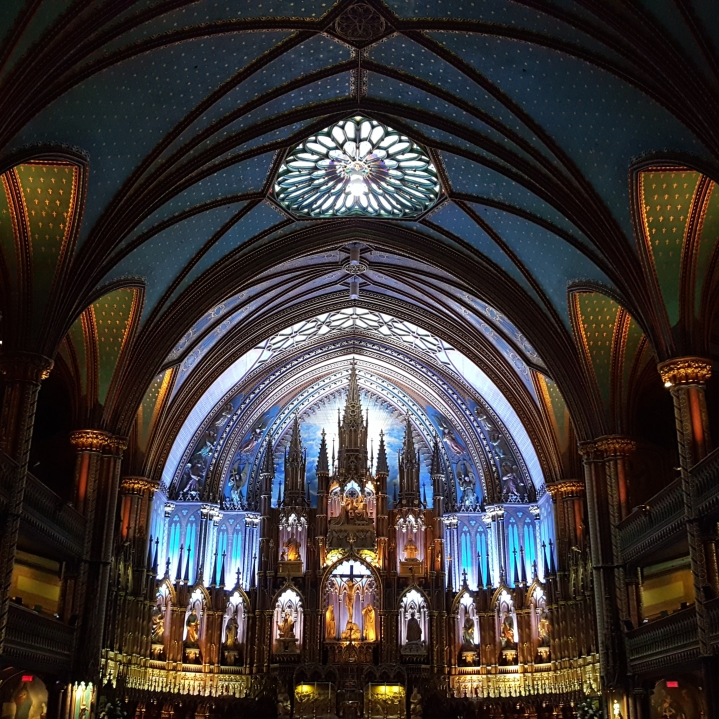 INSIDER'S GUIDE TO MONTRÉAL